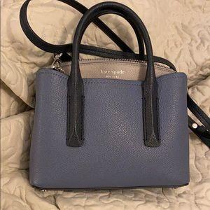 Kate Spade Marqaux mini satchel